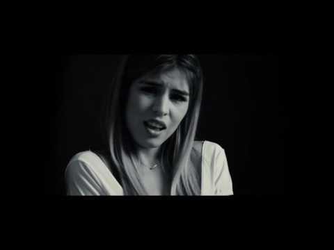 Nadia La Kchorra Ft Delta - Falsas Mentiras [Videoclip HD] (Agosto 2016)