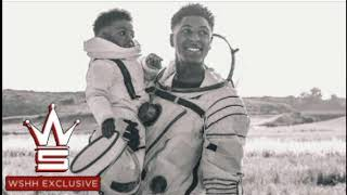 Youngboy Never Broke Again - Astronaut Kid (WSHH Exclusive)(Official Music Video)
