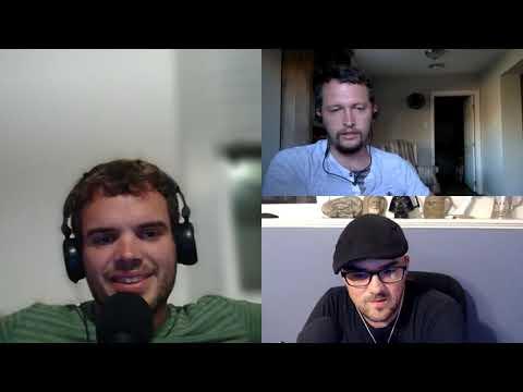 An Interview With Michael Jones From Inspiring Philosophy