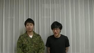 2018年5月25日 よしもと漫才劇場でのヘンダーソン単独ライブ 「H...