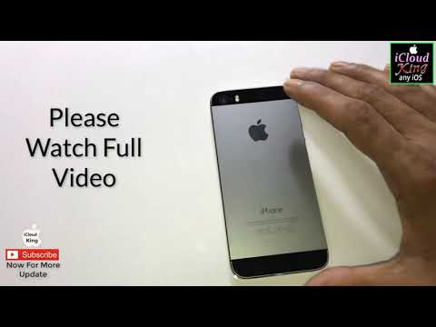Iphone 6 apple id unlock tool