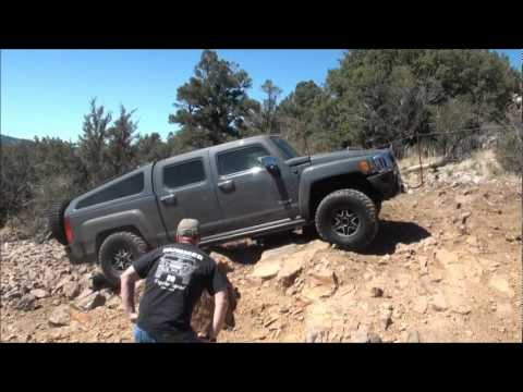 hummer 4x4 offroad big bear run 2 gold mountain trail youtube. Black Bedroom Furniture Sets. Home Design Ideas