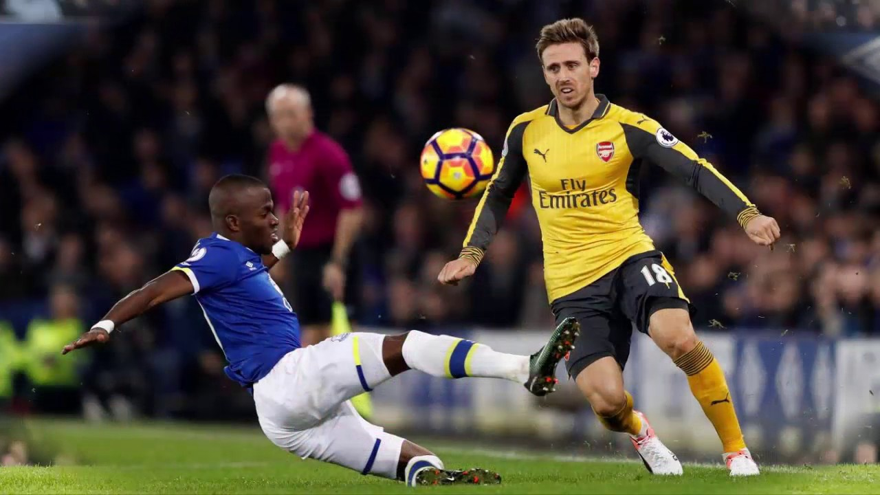 Leicester City Vs Everton Boxing Day Epl 2016 17 Preview