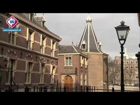 Binnenhof krijgt loopbrug tijdens renovatie