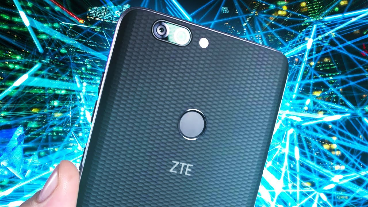 Zte Blade Z Max Android Marshmallow Videos - Waoweo