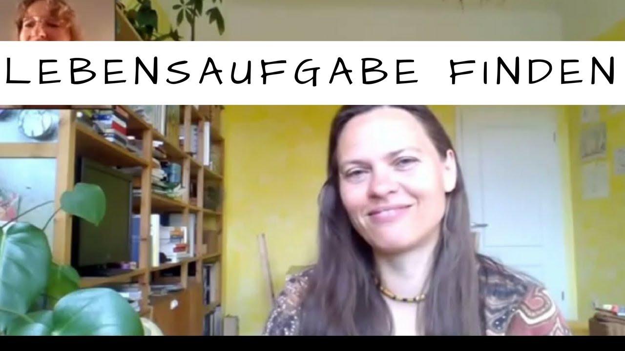 Mit einer Ernährungsumstellung die Lebensaufgabe finden: Interview mit Silke Leopold