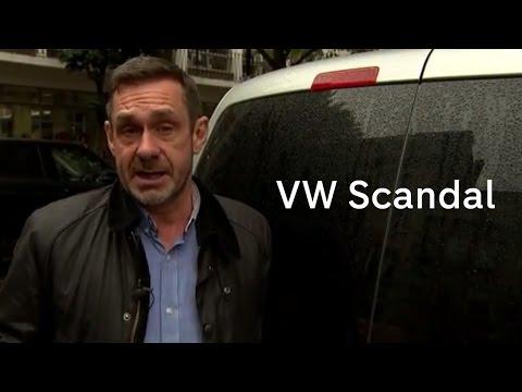 Volkswagen emissions scandal: 1 million affected in UK