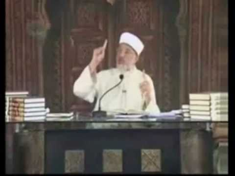 Wahabi Israr AHmed Exposed by DR Tahir ul Qadri