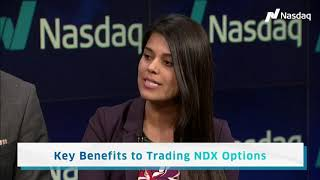 OptionsPlay Options Day: Key Benefits of Nasdaq - 100 Index Options