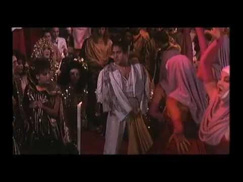 Adriano Celentano - Joan Lui - Il Tempio (Edizione DVD)