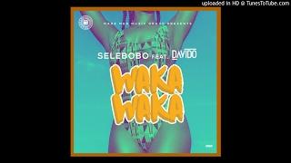 Selebobo - Waka Waka feat. Davido