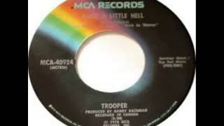 Trooper - Raise A Little Hell (1978)