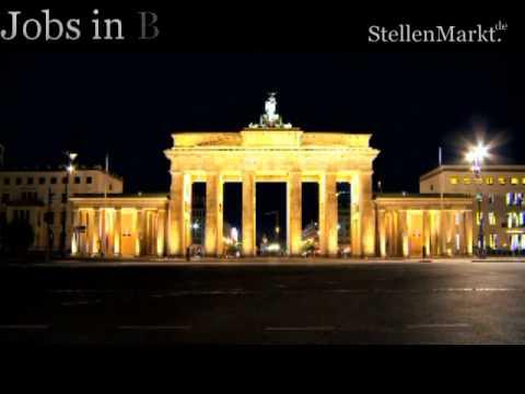 Stellenangebote In Berlin