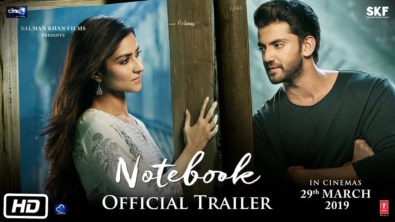 Image result for notebook movie