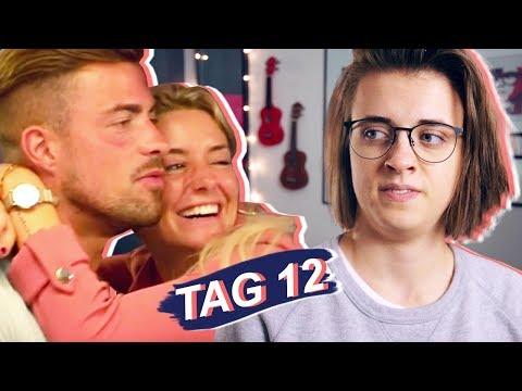 LOVE ISLAND Tag 12 | Parodie #12