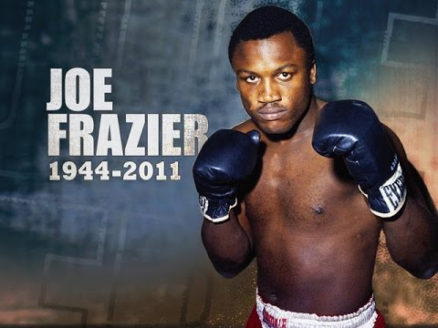 Smokin Joe Frazier HD