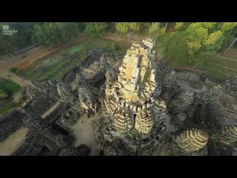 Экскурсии в Камбодже. Ангкор Ват. Храмы Камбоджи.