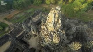 Экскурсии в Камбодже. Ангкор Ват. Храмы Камбоджи.(Сейчас уже трудно представить человека, который бы не слышал о Великих храмах Ангкора. Поэтому если вы соби..., 2016-11-20T15:09:25.000Z)