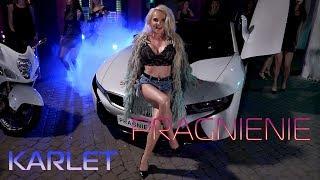 KARLET - Pragnienie (Oficjalny teledysk) DISCO POLO 2019