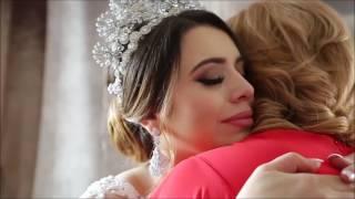 Свадьба Рамазана и Анжелы 30.04.2017