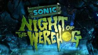Sonic: Night of the Werehog - Official Trailer (HD)