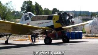 PZL M18 B Dromader