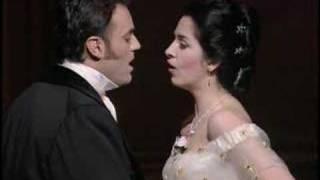 La Traviata - Atto 1 - Un di felice, eterea