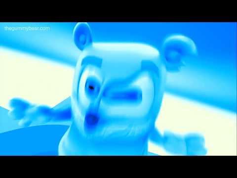 BLUE & FAST Gummibär REQUEST VIDOE Vietnamese HD Gummy Bear Song