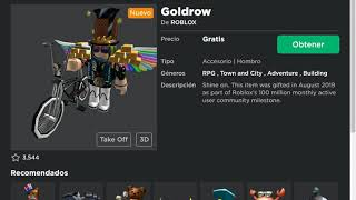 How to get in roblox these free gold bars!/thedarkangelsamu BLOX