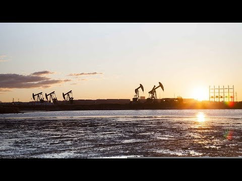 China crude futures becomes new force