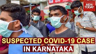 Kerala Pharma Student Feared To Be Infected With Coronavirus, admitted To Bengaluru Hospital