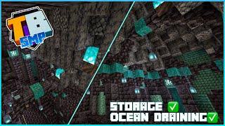 Ocean Troubles! Truly Bedrock SMP | Season 2