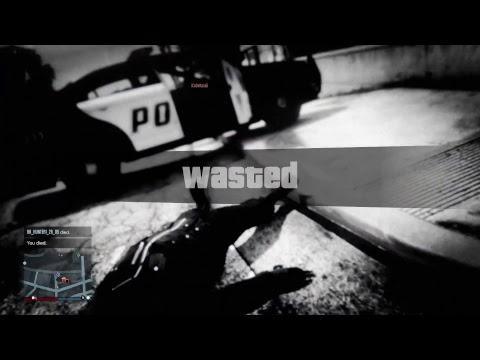 Grand Theft Auto V!NEON Gang Episode 1!-X-