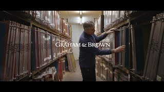 Graham & Brown Est. 1946
