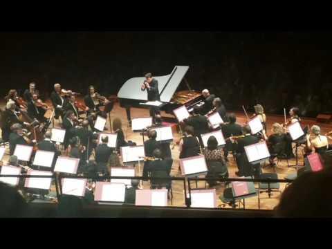 Accademia Nazionale di Santa Cecilia - Mozart