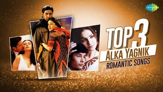 Top 3 Alka Yagnik | Zindagi Ban Gaye Ho Tum | Gali Mein Chand | Aisa Lagta Hai | Kareena Kapoor