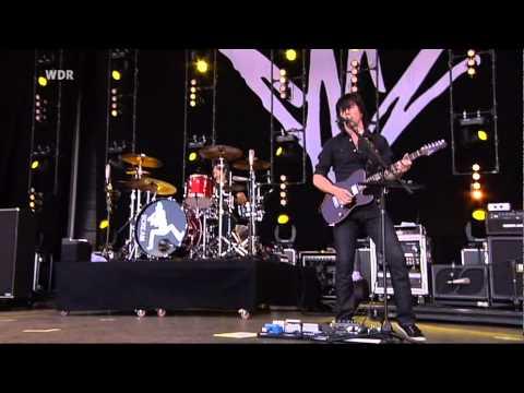 Chris Cornell - Never Far Away - Pinkpop '09