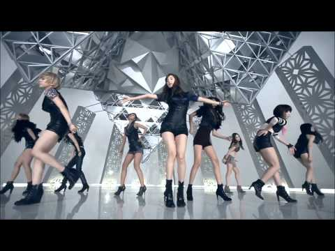 Girls' Generation The Boys Official Mv + MP3 Link