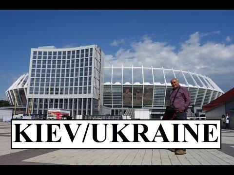 """Ukraine/Kiev (National Sports Complex """"Olympiyskiy"""") Part 17"""