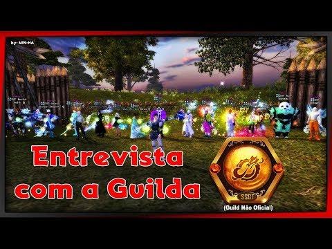 Entrevista com a STAF da SSGT (Guild Não Oficial) PW BR GEMINI