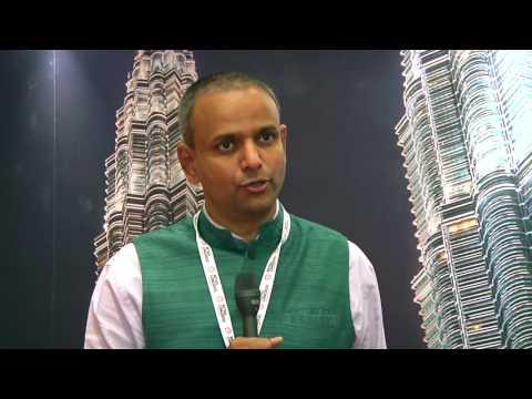 Interview with Sundar Raman, Reliance Sports