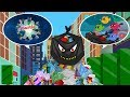 Plastic Monster in City Rescued by Super Car Baby Rikki | Kids Cartoon Video