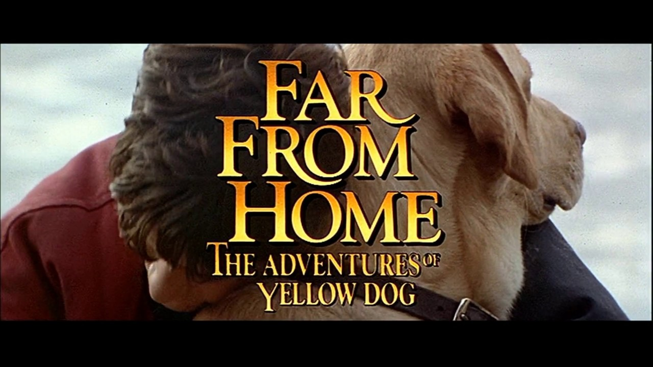 far from home the adventures of yellow dog free download