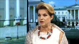 #RZECZOPOLITYCE: Ewa Gawor - Zatrzymanie marszu powstania warszawskiego