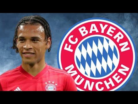 Download Leroy Sane All Goals and Assists for Schalke