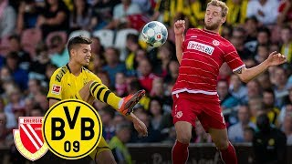 Energie Cottbus vs. BVB 0-5 | Full Friendly Match