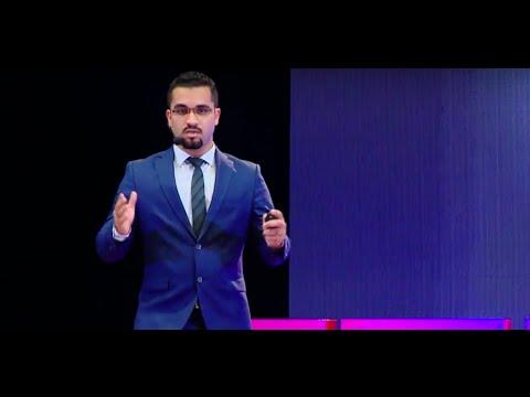 Internally displaced people and psychological survival | Mujtaba Al Helu | TEDxBaghdad