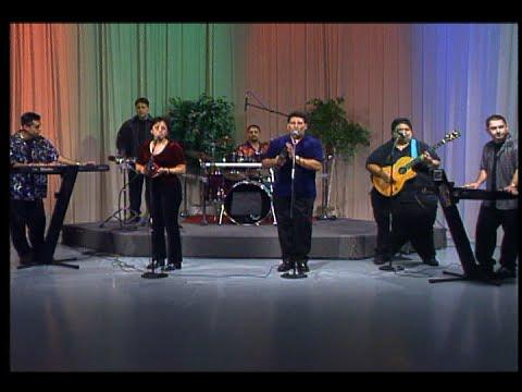 """Jimmy Gonzalez y el Grupo Mazz - """"A pesar de todo"""""""