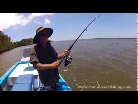 Jarvis Walker Brands fishing tackle product testing SD