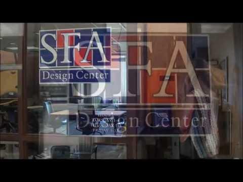 SFA Design Center